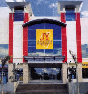 JY Square Mall